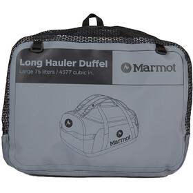 Marmot Long Hauler Duffel Largo, gris